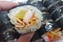 '생활의 달인' 오징어 김밥의 달인, 대구에서 이름난 특별한 맛의 비법은?