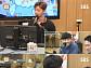 """'컬투쇼' 박서준 """"주량, 소주 2~3병…강하늘, 스태프 이름 다 외워"""""""