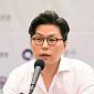 [BZ포토] 류훈 집행위원장, '국제경쟁 부문 신설 ...