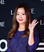 김희선, '우아진'의 우아한 손짓