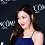 소녀시대 티파니, 빠져드는 미소