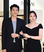 '예비 부모' 이동건-조윤희, 결혼 후 ...