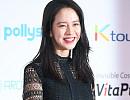 송지효, 수식어가 필요없는 '예쁨'