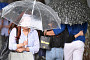 [일기예보] 오늘 날씨, 폭염 속 '내륙에는 소나기'…'서울 낮 최고 기온 35도'