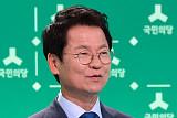 [포토] TV토론회 참석한 천정배