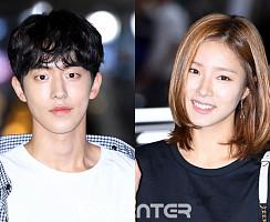 '하백의 신부' 남주혁-신세경, 다시봐도 '설렘 케미'