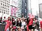 트와이스 일본가니 JYP 주가 '들썩'