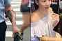 '박유천♥황하나' 커플 타투?…각각 왼팔·오른팔에 얼굴과 숫자 '0922' 문신 새겨
