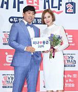 박용근-채리나, '샤방샤방 2년차 신혼'
