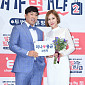 [BZ포토] 박용근-채리나, '샤방샤방 2년차 신혼'