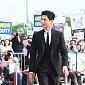 [BZ포토] 박보검, '만화 찢고 현실로~'