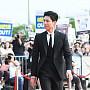 박보검, '만화 찢고 현실로~'