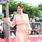 [BZ포토] 박보영, '이렇게까지 예쁘면 반칙'