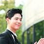 박보검, 그림같은 비주얼