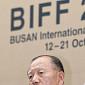 [BZ포토] 김동호, BIFF 이사장 사퇴 '책임자로서 ...