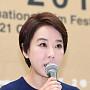 'BIFF 2017' 강수연, 보이콧? '애정에서 비롯된 ...