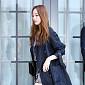 [BZ포토] 김효진, 자신감 있게 드러낸 명품 각선미