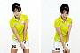 [김수현의 fun한 골프레슨] 드라이버, 공 왼쪽 두고 몸 중심 지켜야
