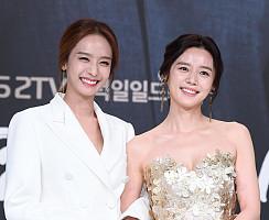 박정아-강세정, 쥬얼리X파파야 '걸그룹 출신 여배우'