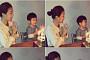 """고지용, 허양임‧승재와 단란한 생일파티…싱글벙글 촛불 끄기 """"귀여워"""""""