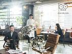 [프로듀:썰] 공간을 드라마化하다…SBS A&T 미술감독 허정필 ①