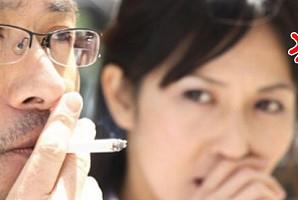 비흡연자가 흡연자에게 욕나오는 순간 8