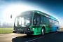 LG화학, 美 전기버스업체 프로테라에 배터리 공급