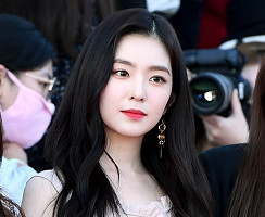 레드벨벳 아이린, 지나친 예쁨