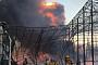 경기 광주 포장재 공장서 폭발 동반 화재…21명 부상