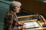 英 메이 총리, 22일 피렌체서 브렉시트 연설…이목 집중