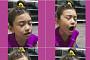 전소미 동생 에블린, 넘치는 끼…SNS 영상 속 열창 모습 '귀여워'