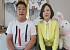 """김숙, '님과 함께2' 애틋한 종영 소감…""""먹먹하다, 정수 오빠 그동안 즐거웠어"""""""