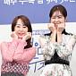 [BZ포토] 명세빈-이요원, '세월 역행하는 미모'
