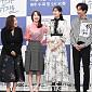 [BZ포토] 라미란-명세빈-이요원-이준영, '만나기만...