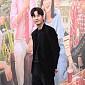 [BZ포토] 김지석, 징 박힌 구두로 화려한 포인트