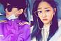 """현쥬니, 힙한 패션 센스 '뿜뿜'…남다른 포스 """"아이 엄마 맞아?"""""""