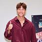 [BZ포토] 김종국, '용띠클럽' 엄지척
