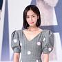 홍수현, 시크한 단발 미녀