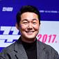 [BZ포토] 박성웅, 기분 좋은 미소