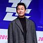 [BZ포토] 박성웅, 강렬한 카리스마
