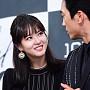 고아라-송승헌, '바라만 봐도 달달'