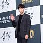 [BZ포토] 김동준, '찬란한 한류스타 손짓'