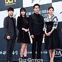 김동준-고아라-송승헌-이엘, '블랙' 첫방 기대해...