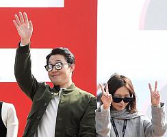 BIFF2017 '메소드' 무대인사