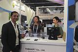 투비소프트, 세계 최대 정보통신박람회 'GITEX 2017' 참가