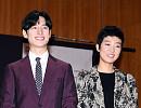 이제훈-이주영, '우리는 특별심사위원'
