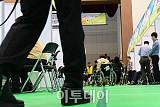 [포토] 강서구, 첫 장애인 취업박람회