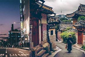 이게 진짜 우리나라? 외국인이 찍은 한국 사진 모음