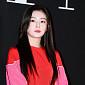 [BZ포토] 레드벨벳 아이린, 새초롬한 앵두입술