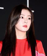 레드벨벳 아이린, 청초한 빨강